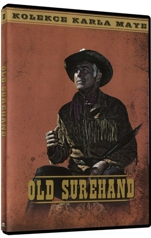 Old Surehand - DVD