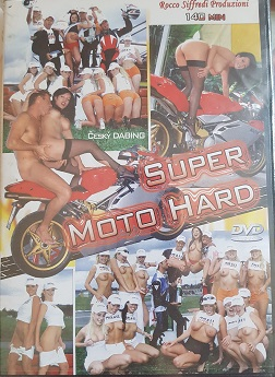 Super Moto Hard-/plast/-DVD